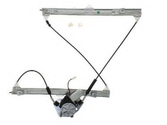 Подъемное устройство для окон BLIC 6060-00-BW3993