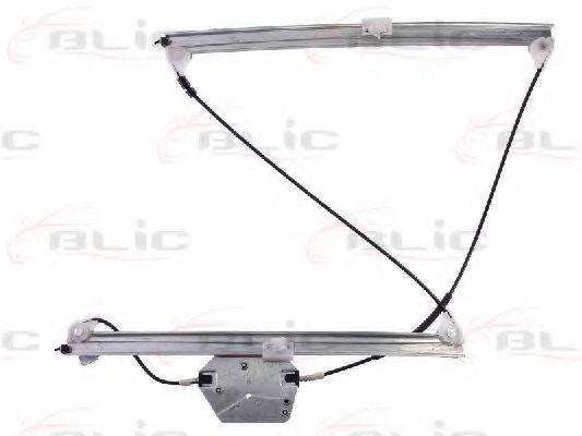 Подъемное устройство для окон BLIC 6060-00-BW3996