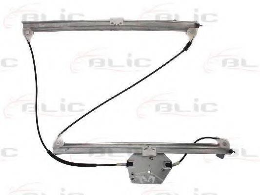 Подъемное устройство для окон BLIC 6060-00-BW3997