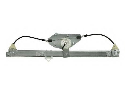 Подъемное устройство для окон BLIC 6060-00-BW3998
