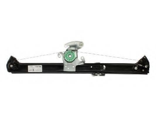 Подъемное устройство для окон BLIC 6060-00-BW3999