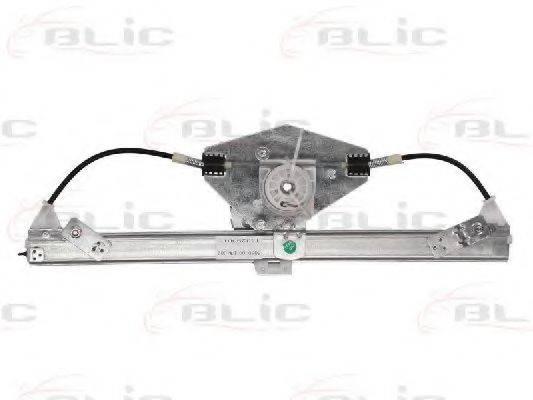 Подъемное устройство для окон BLIC 6060-00-BW4002