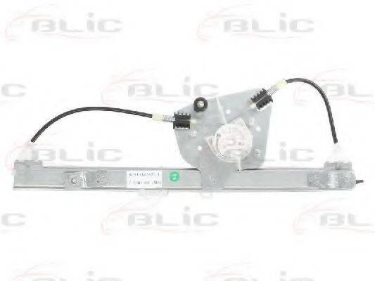 Подъемное устройство для окон BLIC 6060-00-BW4013