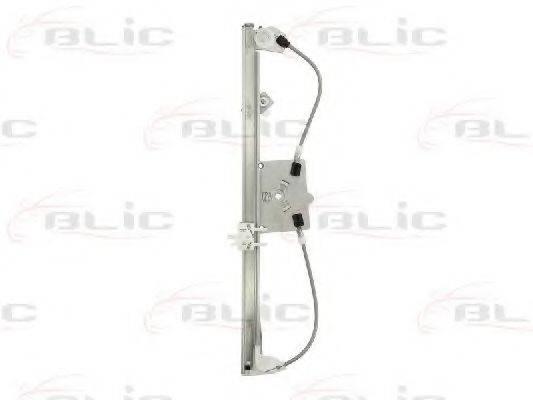 Подъемное устройство для окон BLIC 6060-00-CI0504