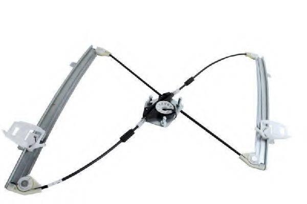 Подъемное устройство для окон BLIC 6060-00-CI2411
