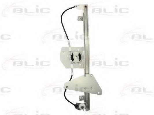 Подъемное устройство для окон BLIC 6060-00-CI2420