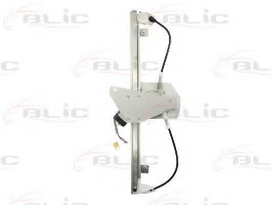 Подъемное устройство для окон BLIC 6060-00-CI2426