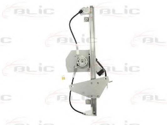 Подъемное устройство для окон BLIC 6060-00-CI2427