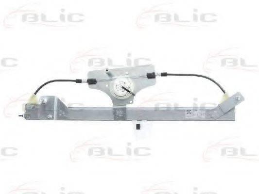 Подъемное устройство для окон BLIC 6060-00-CI2430