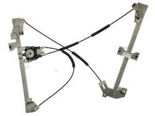 Подъемное устройство для окон BLIC 6060-00-CI2434