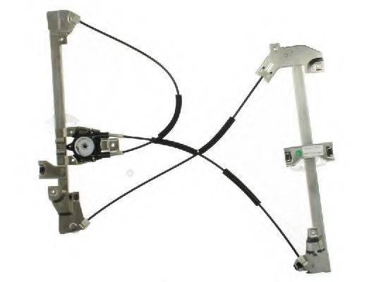 Подъемное устройство для окон BLIC 6060-00-CI2435