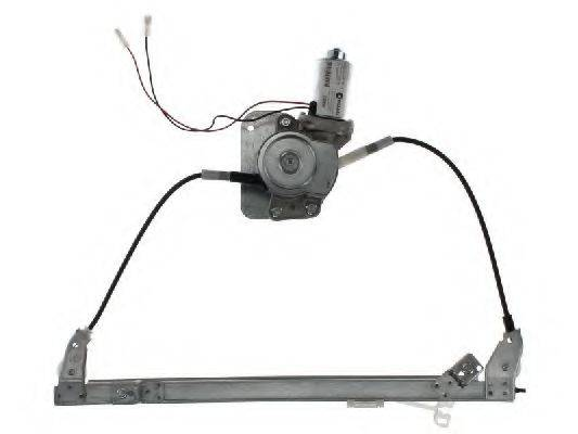 Подъемное устройство для окон BLIC 6060-00-CI4119