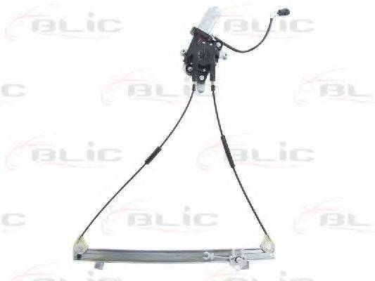 Подъемное устройство для окон BLIC 6060-00-CI4411
