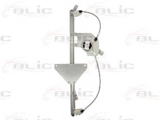 Подъемное устройство для окон BLIC 6060-00-CI5451