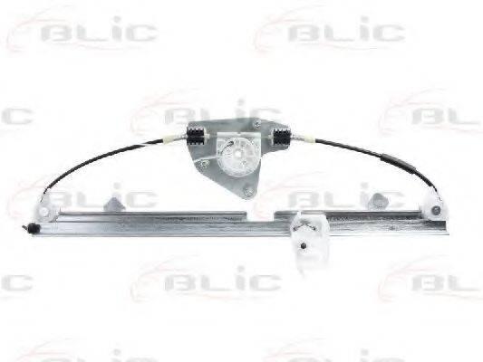 Подъемное устройство для окон BLIC 6060-00-FI1202