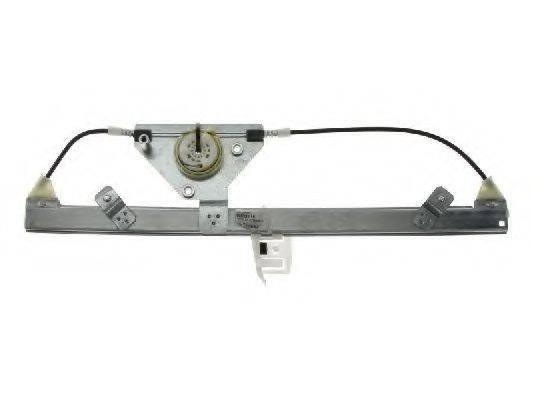 Подъемное устройство для окон BLIC 6060-00-FI1353
