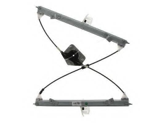 Подъемное устройство для окон BLIC 6060-00-FI1357