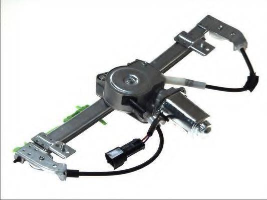 Подъемное устройство для окон BLIC 6060-00-FI1705