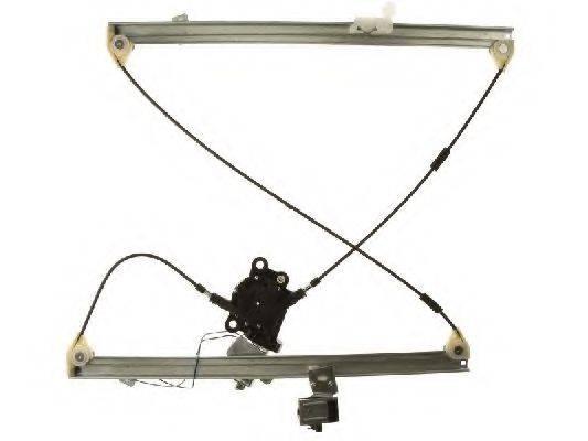 Подъемное устройство для окон BLIC 6060-00-FI1758