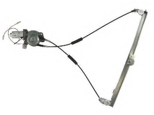 Подъемное устройство для окон BLIC 6060-00-FI1759