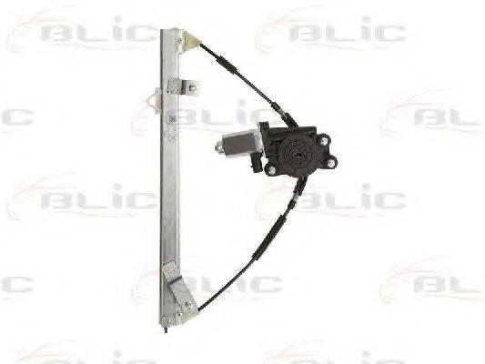 Подъемное устройство для окон BLIC 6060-00-FI1781