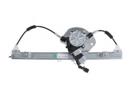 Подъемное устройство для окон BLIC 6060-00-FI1806