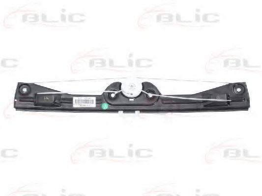 Подъемное устройство для окон BLIC 6060-00-FI1816