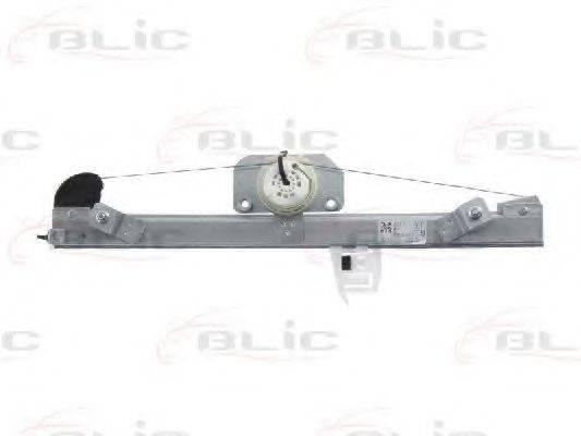 Подъемное устройство для окон BLIC 6060-00-FI1902