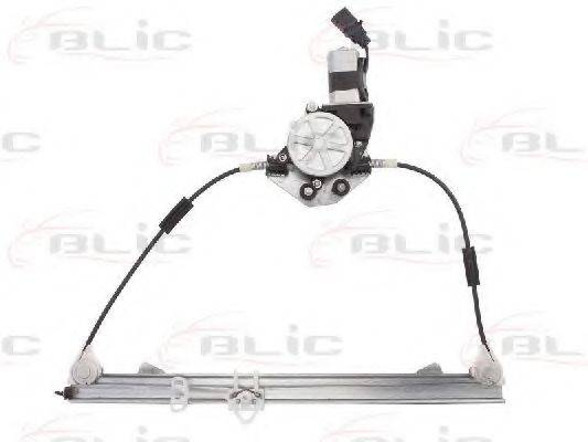 Подъемное устройство для окон BLIC 6060-00-FI2100