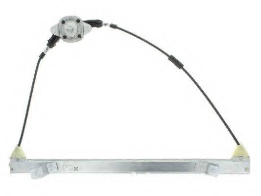 Подъемное устройство для окон BLIC 6060-00-FI9564