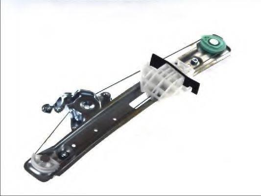 Подъемное устройство для окон BLIC 6060-00-FO2905