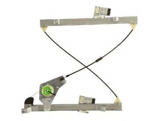 Подъемное устройство для окон BLIC 6060-00-FO3037