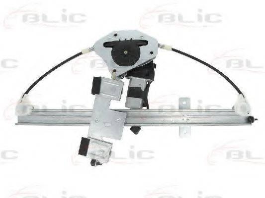Подъемное устройство для окон BLIC 6060-00-FO4032