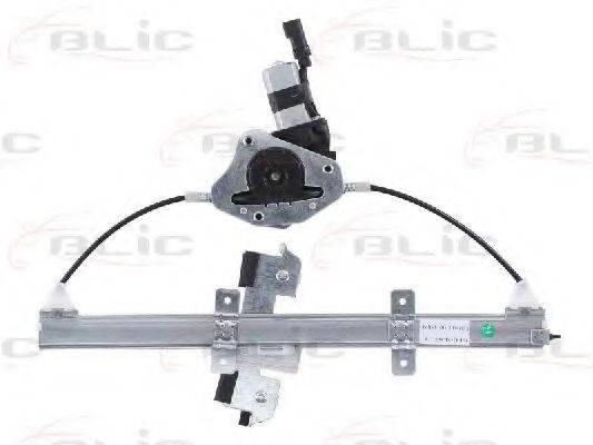 Подъемное устройство для окон BLIC 6060-00-FO4033