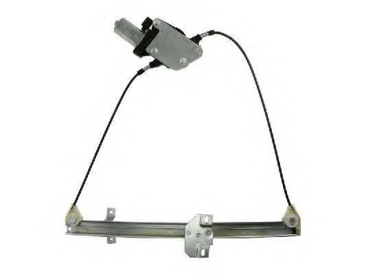 Подъемное устройство для окон BLIC 6060-00-FO4082
