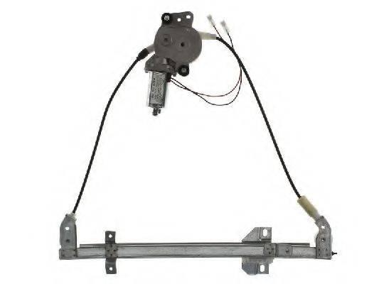 Подъемное устройство для окон BLIC 6060-00-FO4083