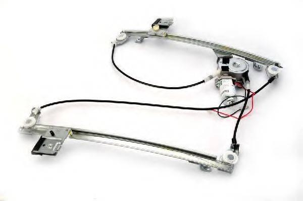 Подъемное устройство для окон BLIC 6060-00-FO4092