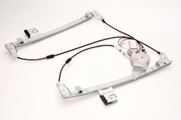 Подъемное устройство для окон BLIC 6060-00-FO4094