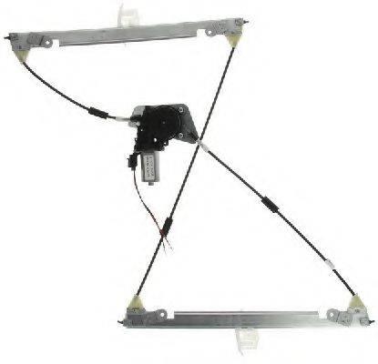 Подъемное устройство для окон BLIC 6060-00-FO4135