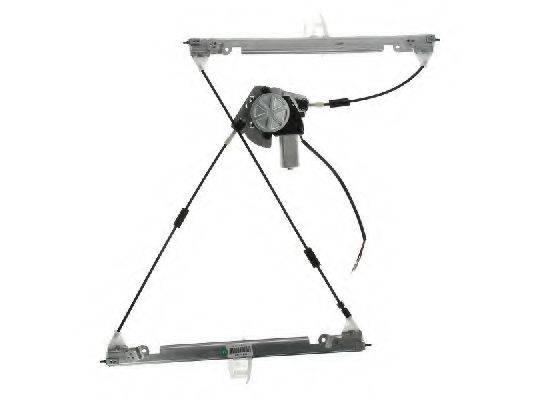 Подъемное устройство для окон BLIC 6060-00-FO4136