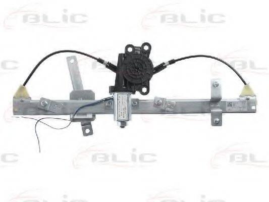 Подъемное устройство для окон BLIC 6060-00-JJ3856