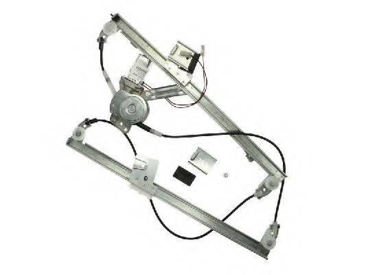 Подъемное устройство для окон BLIC 6060-00-LA3981