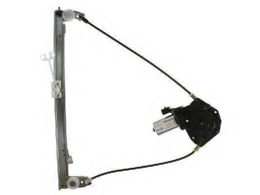 Подъемное устройство для окон BLIC 6060-00-LN2211