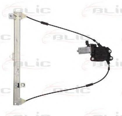 Подъемное устройство для окон BLIC 6060-00-LN2250