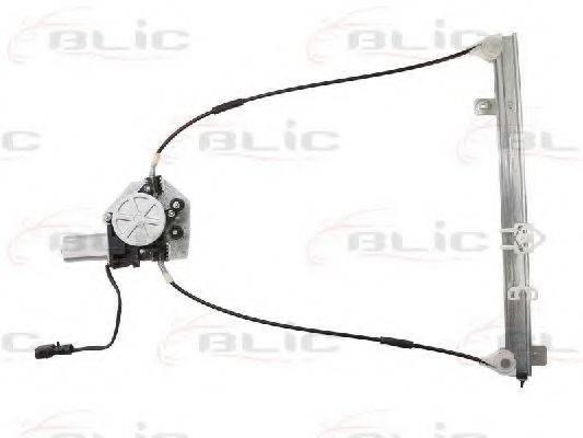 Подъемное устройство для окон BLIC 6060-00-LN2251