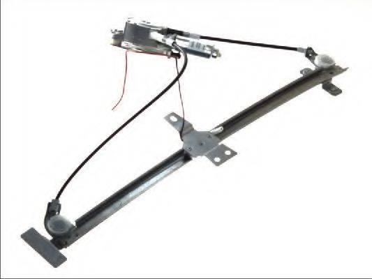 Подъемное устройство для окон BLIC 6060-00-MC4311