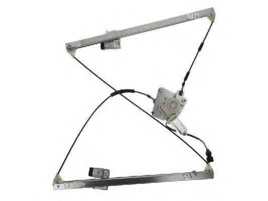 Подъемное устройство для окон BLIC 6060-00-MC4322