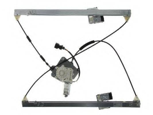Подъемное устройство для окон BLIC 6060-00-MC4323