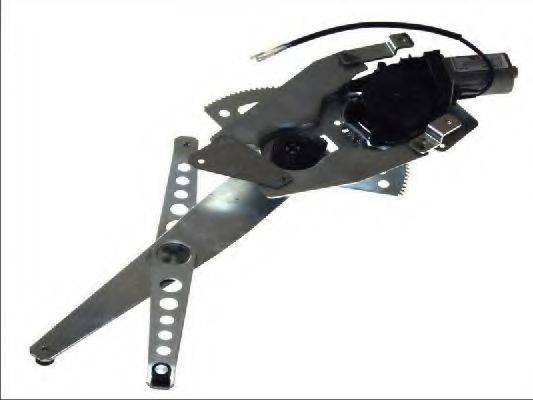Подъемное устройство для окон BLIC 6060-00-NI4549
