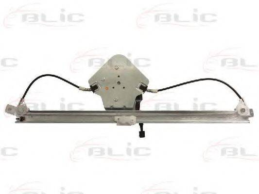 Подъемное устройство для окон BLIC 6060-00-NI4557